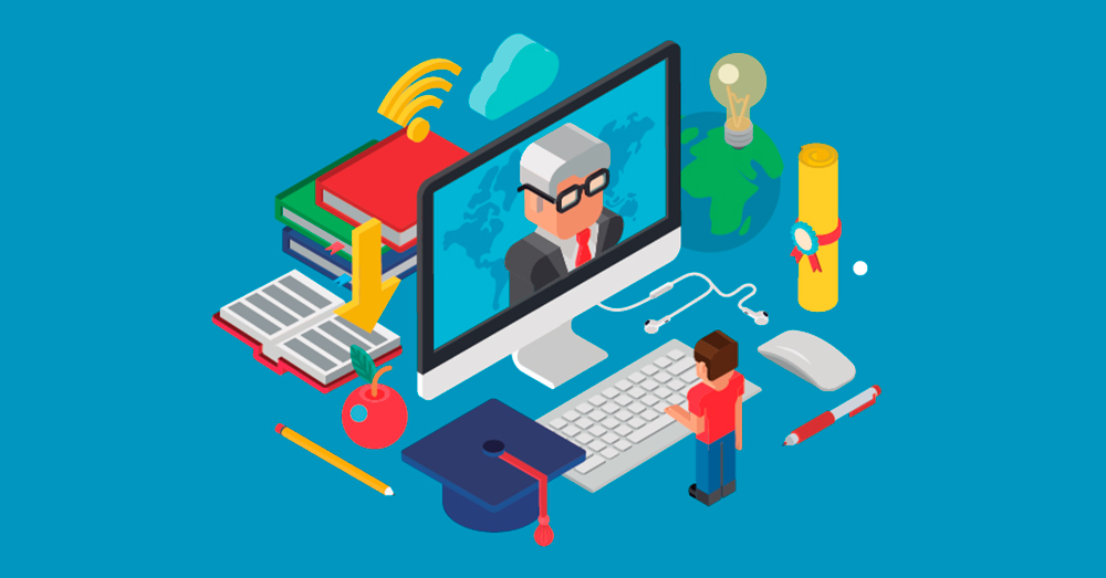 benefits e learning Elearning's staggering growth has started to replace many traditional teaching methods over the years it is being used in both standard education environments as well as in the corporate sector.